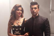 IIFA Awards 2016: Bipasha, Karan Walk The Ramp For Vikram Phadnis