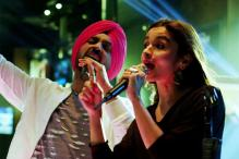 Alia Bhatt and Diljit Dosanjh Jam 'Ikk Kudi' Together and It Is the Best Thing Ever