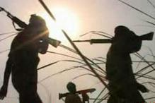 Five Naxals, Including Woman, Surrender in Vizag