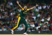'Rested' for India T20Is, Imran Tahir Arrives in Dubai to Play PSL
