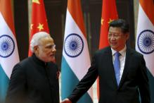 NSG Door Not Shut on India: China