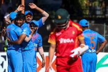 Axar Patel Climbs to Career-best Rank of 13 in ODIs
