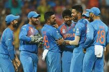 Team India Maintains No. 3 Position in ICC ODI Ranking
