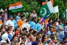 Negotiations Expected For India-Pak Series During Champions Trophy