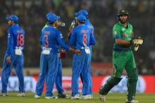 ICC Admits Fixing Draws to Put India-Pakistan in Same Group