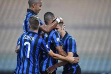 China's Suning Grabs Majority Stake in Inter Milan