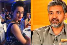 Kangana Ranaut, Rajamouli Honoured With Indian of the Year Award