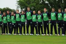 England Hosting Ireland for First Time in 2017 in Two ODIs