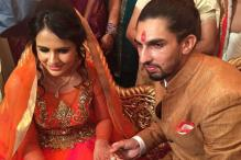 India Pacer Ishant Sharma Gets Engaged to His Lady Love