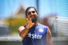 I Have Accepted That I Wasn't Good in Shorter Formats: Ishant Sharma