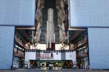 ISRO Gearing up For Maiden Launch of  640-tonne GSLV Mark-III Rocket in June