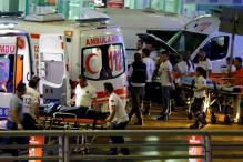 Confusion, Fear and Terror Take Over Istanbul Airport