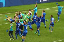Italy Reach Euro 2016 Quarters