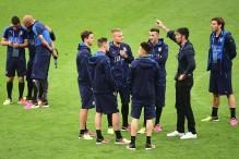 Workmanlike Mentality Gives Italy Hope Against Belgium
