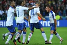 Euro 2016: Streetwise Italy too Cunning for Belgium