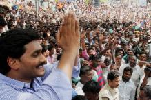 ED Attaches Rs 749 Crore Assets of YSR Chief Jagan, His Wife