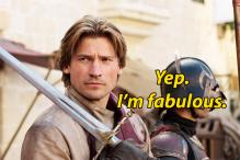 Jaime Lannister: Now We Hate Him, Now We Don't