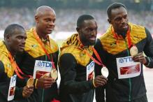 Bolt Prepared to Return Olympic Relay Gold