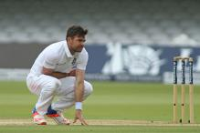 James Anderson Can't Hide His Debt to Zaheer Khan