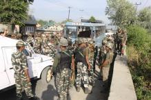 It's a Proxy War Not Just Law & Order Issue: J&K Deputy CM on Terror Attacks