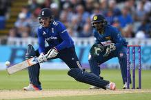 Jason Roy Savours Bitter-Sweet Match-Winning 162