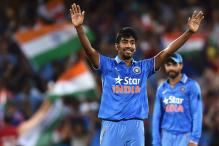 Jasprit Bumrah Confident Ahead of T20Is Against Zimbabwe