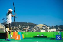 Indian Men's Archery Team Seeks Rio Olympic Berth
