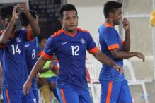 Jeje Guides India to 6-1 Rout of Laos in Asian Cup Qualifiers