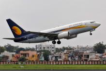 Scare In Mangaluru-bound Jet Airways Flight, Plane Lands Safely