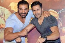 I Have Been Offered Hollywood Films Since 2006: John Abraham