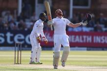 3rd Test: Jonny Bairstow Defies Sri Lanka With Another Hundred
