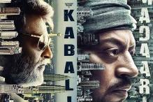 Rajinikanth's Film Stole 'Madaari' Poster: Irrfan Khan