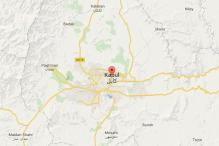 At Least 40 Afghan Policemen Killed in Suicide Attack Near Kabul