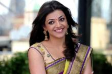 Language Isn't a Barrier In Acting, says Kajal Aggarwal