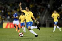 Injured Kaka Out of Brazil's Copa America Squad