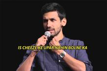 Kanan Gill Made a Video on the Things We Can't Make Jokes About