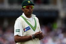 Mystery Surrounds Kaneria's Sudden Departure to India