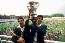 33 years ago on June 25, India stunned West Indies to win World Cup