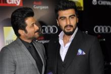 Anil Kapoor, Arjun Kapoor to Portray Real Life Relationship in Anees Bazmee's Next
