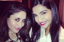 Kareena Kapoor is part of Veere Di Wedding, Confirms Sonam Kapoor
