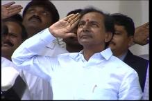Grand Celebrations Underway as Telangana Marks its Second Foundation Day