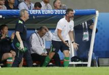 Roy Keane Not Surprised by Ireland's Progress