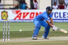 India Beat Zimbabwe to Clinch T20I Series 2-1