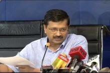 Court Asks Delhi Police to File ATR on Plea For FIR Against Kejriwal