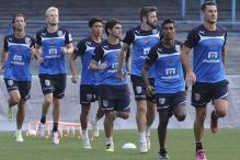 Kerala Blasters FC Unveil Squad for ISL Season 3