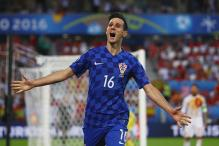 Euro 2016: Croatia Stun Defending Champion Spain to Top Group D