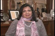 Subramanian Swamy Has No Credibility Globally: Kiran Mazumdar-Shaw