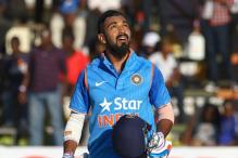 Champions Trophy 2017: KL Rahul Set to Miss Tournament