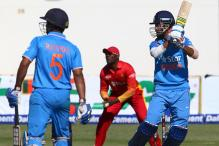 1st ODI: KL Rahul's Debut Ton Help India Thump Zimbabwe by 9 wickets