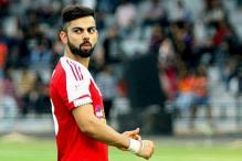 Rahman to Compose Music, Kohli to Sing Premier Futsal's Anthem